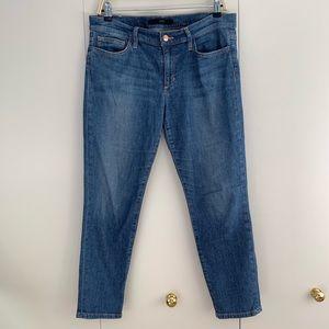Joe's Jeans Size 31 Straight Leg Skinny
